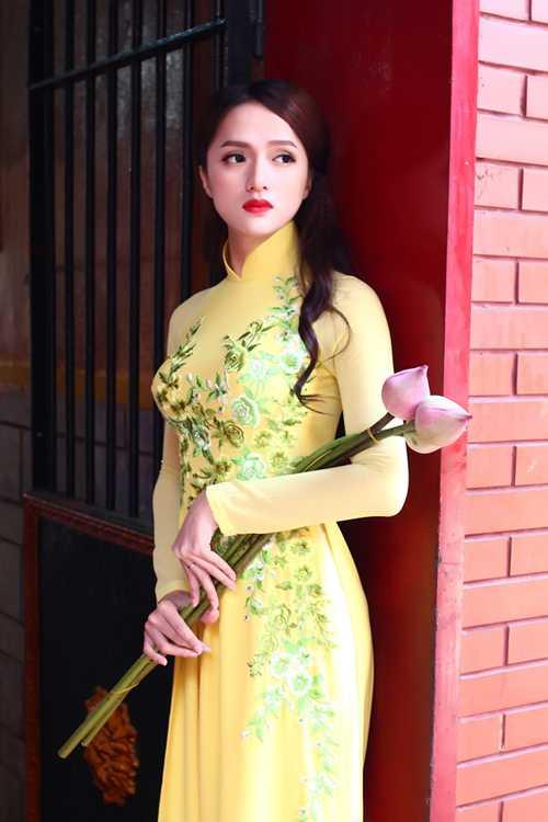 Hương Giang - một người chuyển giới nữ thành công trong làng giải trí Việt Nam
