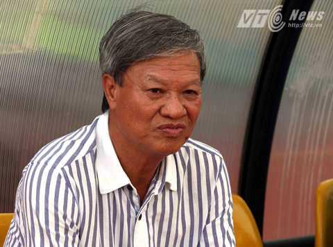 HLV Lê Thụy Hải (Ảnh: Quang Minh)