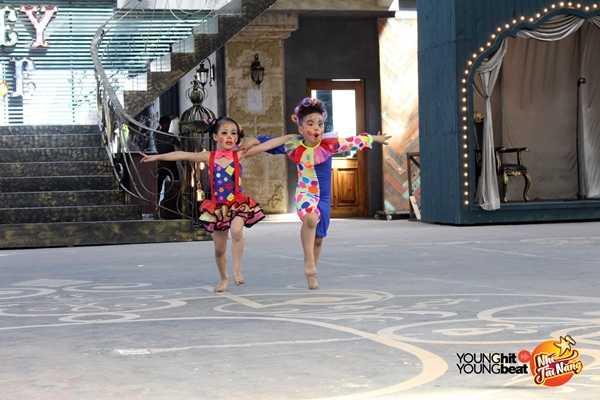 Cặp đôi Minion Tú Phương – Cao Bách chuẩn bị 'biến hình' cùng phong cách mới