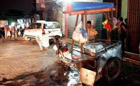 Nhân viên rửa xe gây tai nạn nghiêm trọng tại TP.HCM, gây chấn thương nặng cho một bé gái 10 tuổi