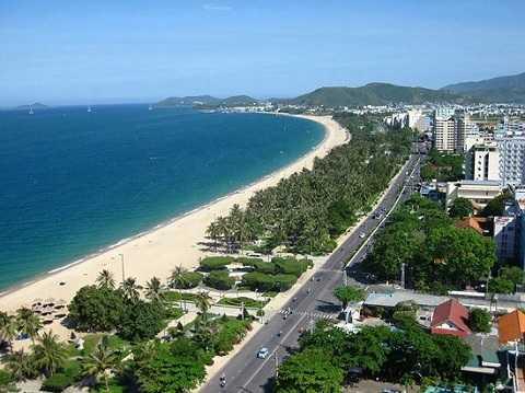 Sự phát triển của du lịch tại Đà Nẵng sẽ là điểm cộng để BĐS tại đây tăng sức hút