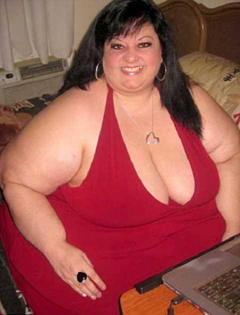 Patty Sanchez từng nặng đến 327kg