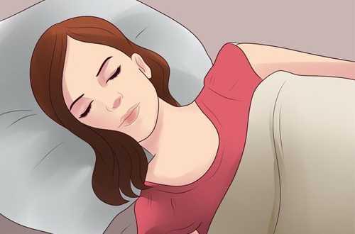 Bạn có thể muốn ngủ thường xuyên, cả ngày.