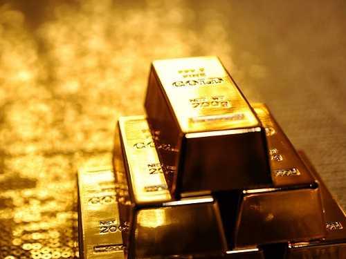 Giá vàng lao dốc, dự báo tuần tới vẫn ở mức thấp