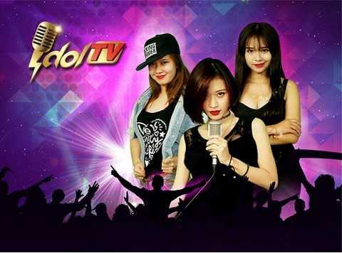 IdolTV.vn đã chính thức đổ bộ vào Việt Nam