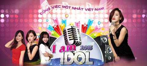 IdolTV.vn đem đến công việc MỐT nhất Việt Nam