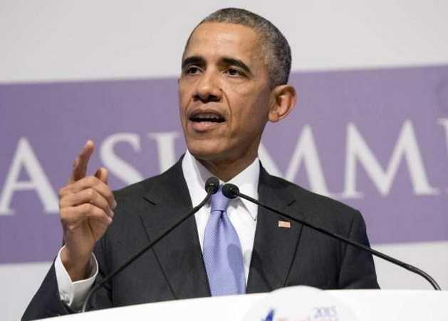 Tổng thống Obama muốn các bên giảm căng thẳng