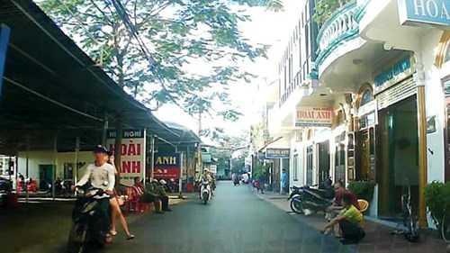 Nhiều khách sạn lớn, nhà nghỉ tại Đồ Sơn bị đạo chích đột nhập lấy cắp tài sản - Ảnh minh họa