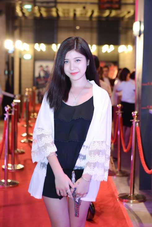 Hot girl An Janpan.
