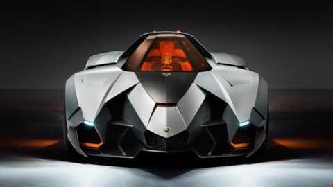 """Từ Egoista trong tiếng Ý có nghĩa là """"vị kỷ"""", được đặt tên cho chiếc siêu xe mới"""