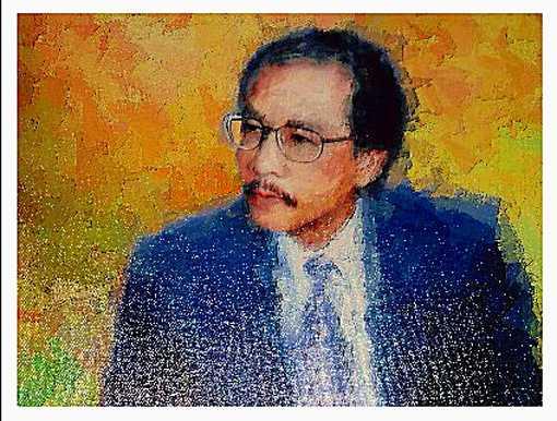 Nhạc sỹ Ngô Thuỵ Miên