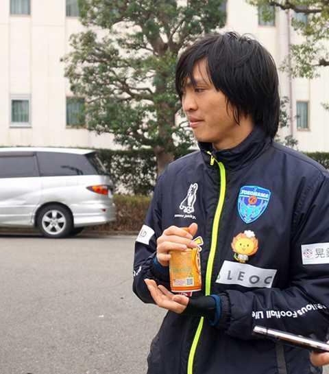 Tuấn Anh nhận được sự đánh giá tích cực tại Nhật Bản (Ảnh: Zing)