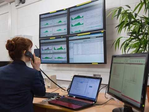 Nhà phân tích an ninh thông tin