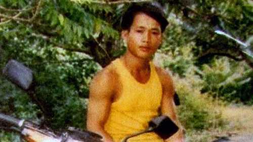 Nguyễn Thọ lấy tên giả là Nguyễn Khanh.