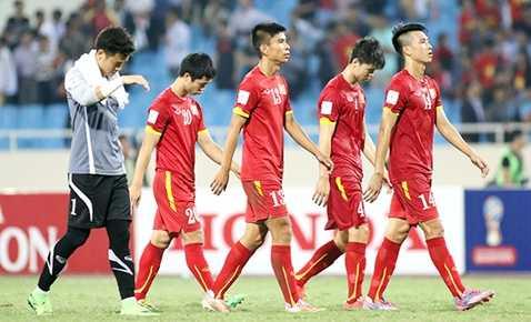 Thật mong manh cho U23 VN và cho BÓNG ĐÁ Việt Nam nếu như HLV Miura vẫn không chứng minh sự khác biệt so với gần 2 năm qua