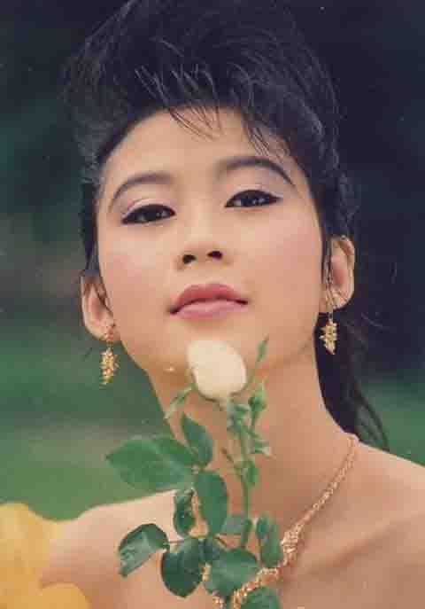 Diễm Hương cùng với Việt Trinh, Lý Hùng...đã tạo nên một thế hệ diễn viên đáng nhớ của màn ảnh Việt.