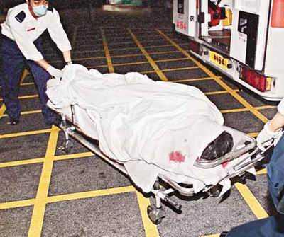 Huyền thoại Hồng Kông nhảy lầu tự vẫn năm 2003