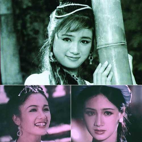Diễn viên Thu Hà sinh năm 1969, người gốc Tuyên Quang, sở hữu một vẻ đẹp nữ tính, rất ấn tượng.