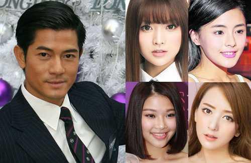 Quách Phú Thành hẹn hò 5 người đẹp chỉ trong vòng 2 năm kể từ khi bỏ Hùng Đại Lâm.