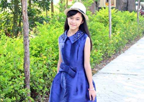Nguyễn Mai Thùy Anh