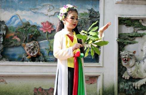 Võ Hương Giang