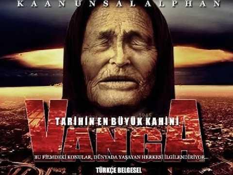Nhà tiên tri Vanga đã nhiều lần dự đoán các thảm họa của thế giới