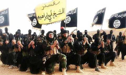 Phiến quân Hồi giáo IS đang lớn mạnh và lăm le xâm chiếm châu Âu