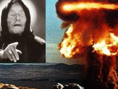 Liệu lời tiên tri của bà Vanga có trở thành sự thật?