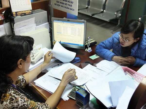 Tính đến hết tháng 10/2015, cả nước đã có 457.504 doanh nghiệp đăng ký nộp thuế điện tử qua Cổng thông tin Tổng cục Thuế, đạt trên 90% doanh nghiệp đang hoạt động.