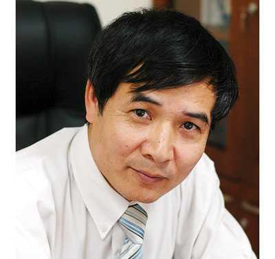 TS Lê Trường Tùng cho rằng những nhà lãnh đạo cần có biện pháp để thu hút nhân tài nhiều hơn nữa để Việt Nam thực sự là miền