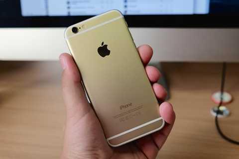 Hãy nhớ reset iPhone...