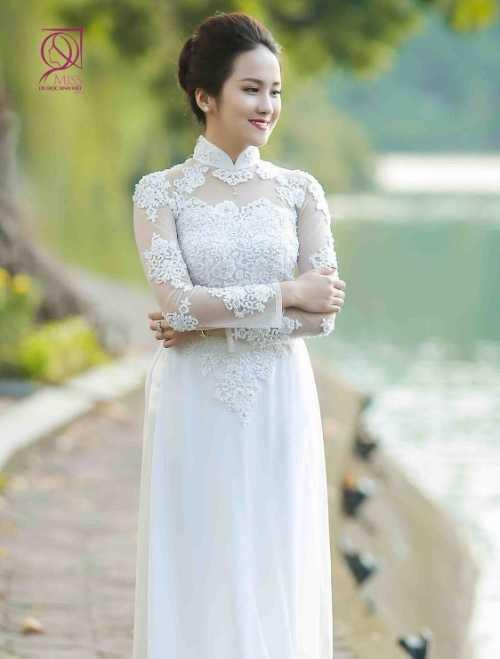 Hà Ánh Nhi, sinh năm 1995, sinh viên năm cuối ngành Quản trị Kinh doanh tại trường ĐH Kaplan, Singapore.