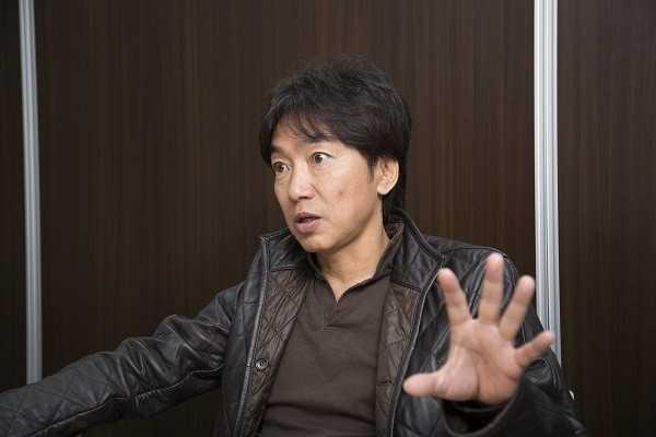 HLV Miura trả lời phỏng vấn tạp chí Newspicks