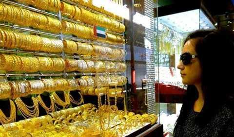 Nhẫn, hoa tai, khuyên tai, vòng cổ ... hay các đồ trang sức xa xỉ khác đều có thể được tìm thấy ở đây