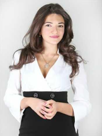 Gayane Chichakyan, phóng viên kênh RT