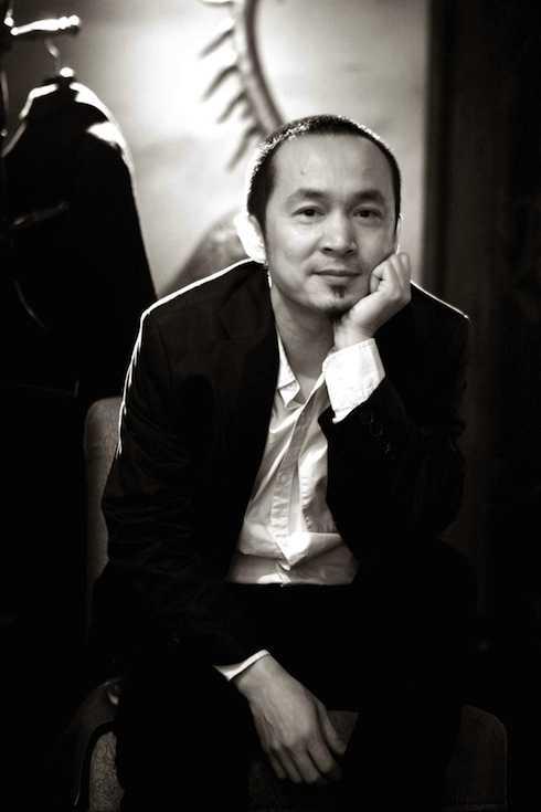 Nhạc sỹ Quốc Trung