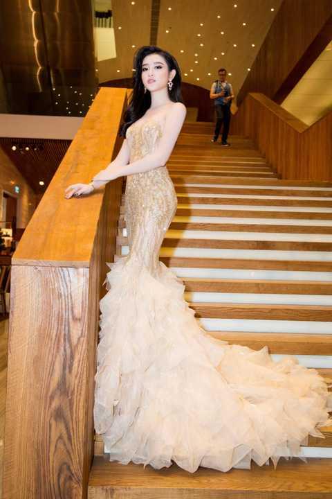 Sau sự kiện, Huyền My và mẹ nhanh chóng bay về Hà Nội nghỉ ngơi. Từ sau đăng quang ngôi vị Á hậu 1 Hoa hậu Việt Nam 2014, Huyền My trở thành gương mặt nhận được nhiều yêu mến của khán giả bởi nhan sắc ngày càng xinh đẹp, sự chỉnh chu mỗi lần xuất hiện trước công chúng.