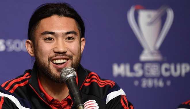Trở lại V-League là bước lùi của Lee?