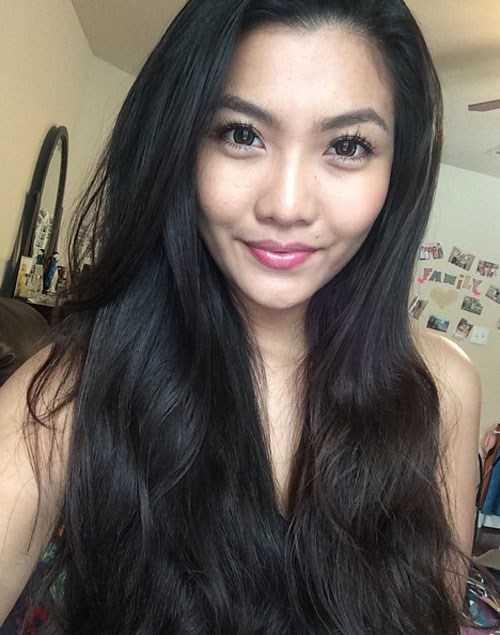 Trong cuộc thi Miss Du học sinh Việt 2015, Nam Phương cũng được ban tổ chức đánh giá rất cao vì sở hữu chiều cao ấn tượng, gương mặt sáng, ấn tượng và đầy tài năng