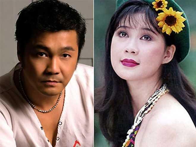 Nam diễn viên đóng cặp với những mỹ nhân nổi tiếng như Diễm Hương, Y Phụng....