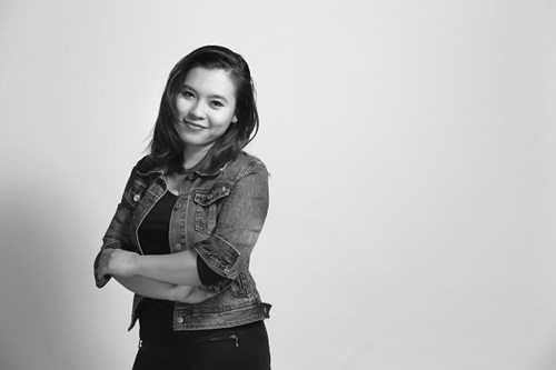 Đạo diễn trẻ Huỳnh Phúc Thanh Nhân chia sẻ có nhiều dự định trong năm mới với các dự án nghệ thuật phục vụ học sinh, sinh viên