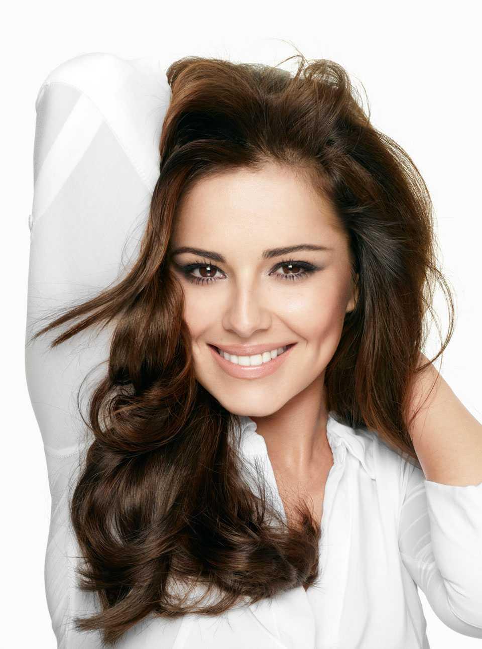 Ca sĩ Cheryl Cole