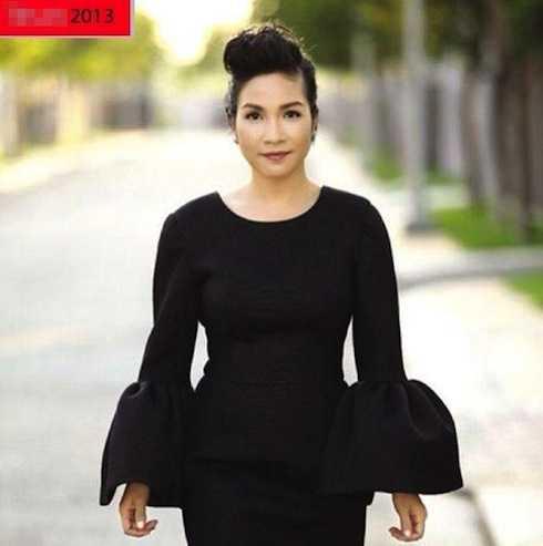 Từ khi trở lại showbiz với vai trò giám khảo, Mỹ Linh được đánh giá cao nhờ gu thời trang hiện đại, thanh lịch.