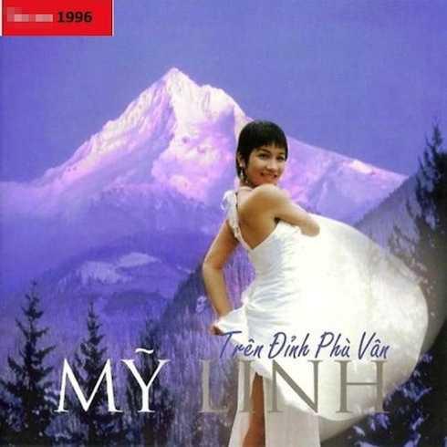Cũng trong năm 1996, đĩa đơn 'Trên đỉnh phù vân' mang đến cho chị thành công vang dội dù gây ra không ít tranh cãi với lối hát ả đào.