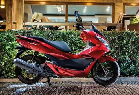 Honda PCX 125cc trang bị khóa thông minh có giá 52 triệu đồng cho  phiên bản tiêu chuẩn