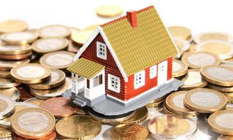 Thị trường bất động sản đang ấm lên, nhiều người muốn bỏ tiền đầu tư để sinh lời. (Ảnh minh họa).