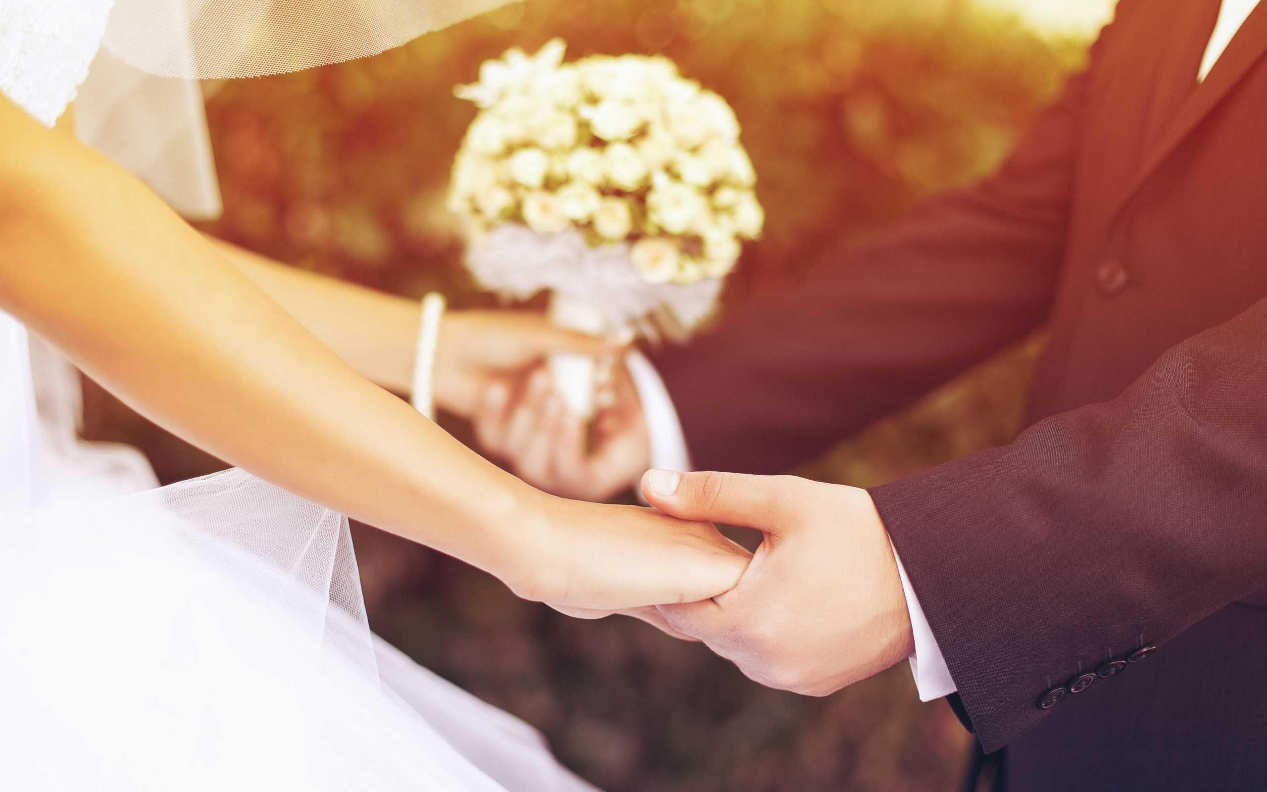 Kết hôn khi bạn đã sẵn sàng thì không thể gọi là quá sớm.