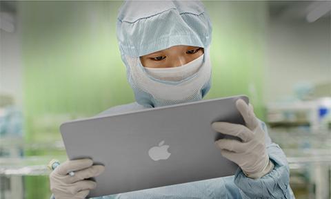 Các sản phẩm ngoài iPhone cũng chưa ấn tượng khiến Apple phải dựa nhiều vào doanh số trên thị trường điện thoại