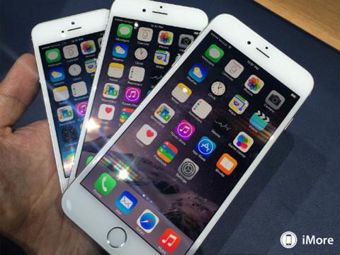 Đã có những dấu hiệu đầu tiên cho thấy Apple đang gặp khó
