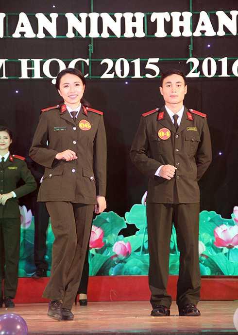 Nguyễn Thị Phương Thảo sinh năm 1991 cũng có khá nhiều tài lẻ